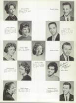 1962 Cahokia High School Yearbook Page 38 & 39
