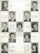 1962 Cahokia High School Yearbook Page 42 & 43