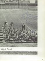 1962 Cahokia High School Yearbook Page 46 & 47