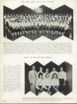 1962 Cahokia High School Yearbook Page 52 & 53