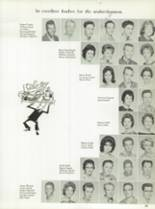 1962 Cahokia High School Yearbook Page 68 & 69
