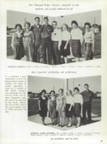 1962 Cahokia High School Yearbook Page 72 & 73