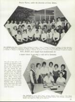 1962 Cahokia High School Yearbook Page 76 & 77