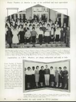 1962 Cahokia High School Yearbook Page 78 & 79