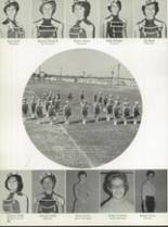 1962 Cahokia High School Yearbook Page 80 & 81