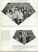 1962 Cahokia High School Yearbook Page 82 & 83