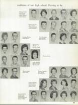 1962 Cahokia High School Yearbook Page 88 & 89