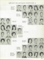 1962 Cahokia High School Yearbook Page 90 & 91