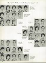 1962 Cahokia High School Yearbook Page 92 & 93
