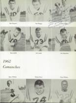 1962 Cahokia High School Yearbook Page 96 & 97