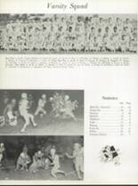1962 Cahokia High School Yearbook Page 98 & 99