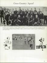 1962 Cahokia High School Yearbook Page 100 & 101