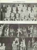 1962 Cahokia High School Yearbook Page 102 & 103