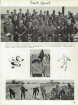 1962 Cahokia High School Yearbook Page 108 & 109