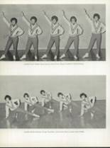 1962 Cahokia High School Yearbook Page 112 & 113