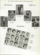 1962 Cahokia High School Yearbook Page 114 & 115