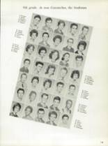 1962 Cahokia High School Yearbook Page 116 & 117