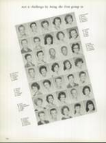 1962 Cahokia High School Yearbook Page 120 & 121