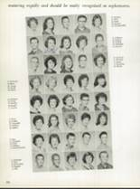 1962 Cahokia High School Yearbook Page 124 & 125