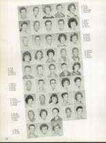 1962 Cahokia High School Yearbook Page 126 & 127