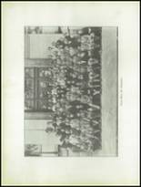 1928 South Park High School 206 Yearbook Page 72 & 73