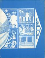 1977 Yearbook Oakwood High School
