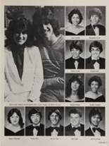 1982 Mt. Pleasant High School Yearbook Page 44 & 45