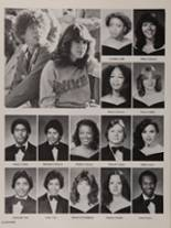 1982 Mt. Pleasant High School Yearbook Page 46 & 47