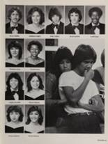 1982 Mt. Pleasant High School Yearbook Page 52 & 53