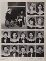 1982 Mt. Pleasant High School Yearbook Page 56 & 57