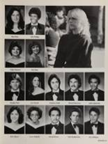 1982 Mt. Pleasant High School Yearbook Page 58 & 59