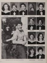 1982 Mt. Pleasant High School Yearbook Page 60 & 61