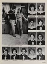 1982 Mt. Pleasant High School Yearbook Page 62 & 63