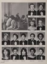 1982 Mt. Pleasant High School Yearbook Page 64 & 65