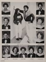 1982 Mt. Pleasant High School Yearbook Page 66 & 67