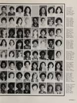 1982 Mt. Pleasant High School Yearbook Page 74 & 75