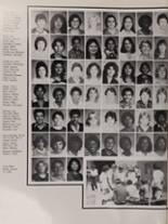 1982 Mt. Pleasant High School Yearbook Page 86 & 87