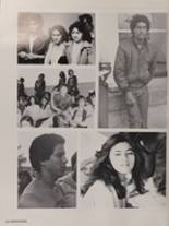 1982 Mt. Pleasant High School Yearbook Page 88 & 89