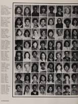 1982 Mt. Pleasant High School Yearbook Page 92 & 93