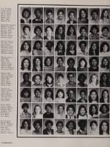 1982 Mt. Pleasant High School Yearbook Page 94 & 95