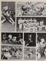 1982 Mt. Pleasant High School Yearbook Page 104 & 105