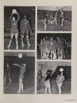 1982 Mt. Pleasant High School Yearbook Page 108 & 109
