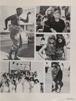 1982 Mt. Pleasant High School Yearbook Page 120 & 121