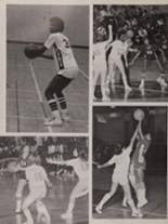 1982 Mt. Pleasant High School Yearbook Page 130 & 131