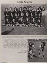 1982 Mt. Pleasant High School Yearbook Page 140 & 141