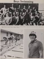 1982 Mt. Pleasant High School Yearbook Page 144 & 145