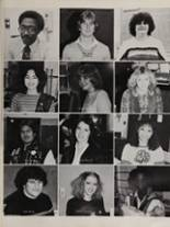 1982 Mt. Pleasant High School Yearbook Page 160 & 161