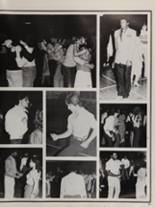 1982 Mt. Pleasant High School Yearbook Page 164 & 165