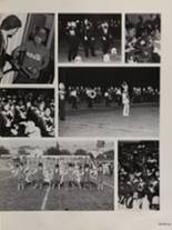 1982 Mt. Pleasant High School Yearbook Page 168 & 169