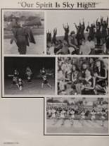 1982 Mt. Pleasant High School Yearbook Page 174 & 175